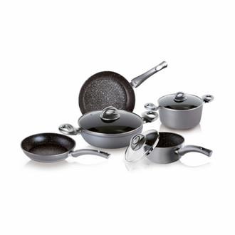 Bialetti Y00AGD0113 набор кастрюль/сковородок