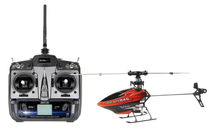 XciteRC 14001110 игрушка со дистанционным управлением