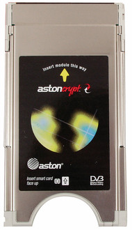Aston SAT-MEDIAGUARD AV ресивер