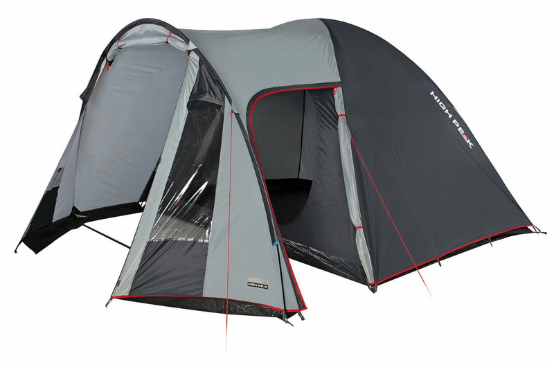 High Peak Tessin 5 Tunnel tent