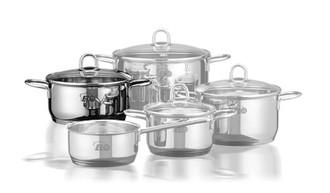 Elo Pol 90170 набор кастрюль/сковородок