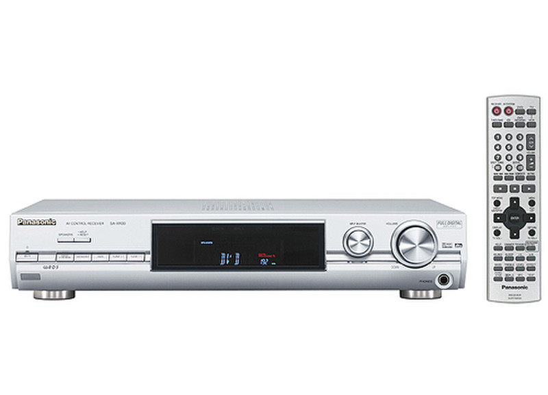 Panasonic SAX-R30