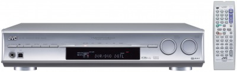 JVC Audio/Video Control Receiver RX-D201