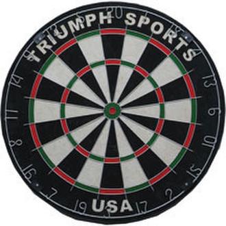 Triumph Sports HyMark доска для игры в дартс