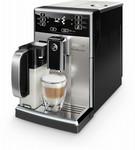 Saeco HD8927/01 Отдельностоящий Автоматическая Машина для эспрессо 1.8л Нержавеющая сталь кофеварка