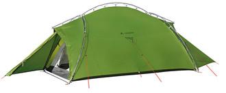 VAUDE Mark L 2P Dome/Igloo tent Зеленый