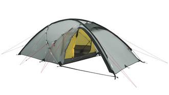 Robens Fortress 3 Dome/Igloo tent Серый