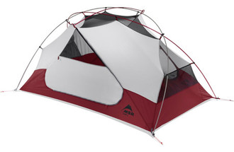 MSR Elixir 2 Dome/Igloo tent Серый