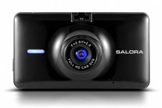 Salora CDC1350FD цифровой видеомагнитофон