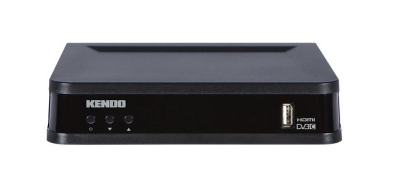 Kendo KAB 1620HD USB