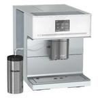 Miele CM 7300 Espresso machine 2.2л 16чашек Белый