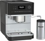 Miele CM 6310 Espresso machine 1.8л Черный