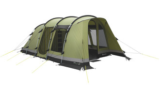 Outwell Newgate 5 Tunnel tent 4person(s) Зеленый