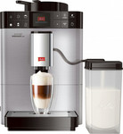 Melitta Varianza CSP Отдельностоящий Автоматическая Espresso machine 1.2л 10чашек Металлический