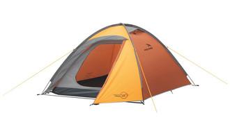 Easy Camp Meteor 300 Dome/Igloo tent 2person(s) Серый, Оранжевый