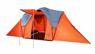 Bestway 68016 Серый, Оранжевый Dome/Igloo tent tent