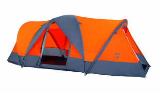 Bestway 68003 Серый, Оранжевый Dome/Igloo tent tent