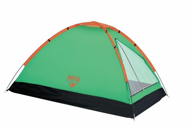 Bestway 68010 Dome/Igloo tent Черный, Зеленый, Оранжевый tent