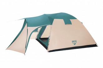 Bestway 68015 Dome/Igloo tent Бежевый, Зеленый tent
