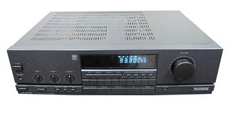 Telefunken HR-780 RDS AV ресивер