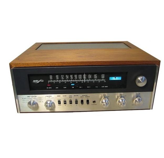 McIntosh MAC 1700