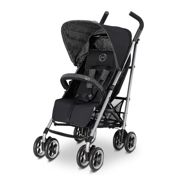 CYBEX Topaz Lightweight stroller 1место(а) Черный