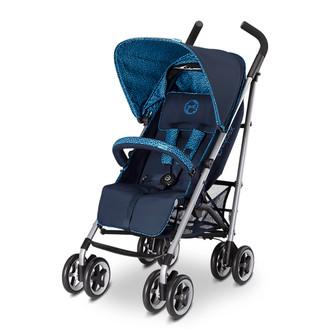 CYBEX Topaz Lightweight stroller 1место(а) Синий
