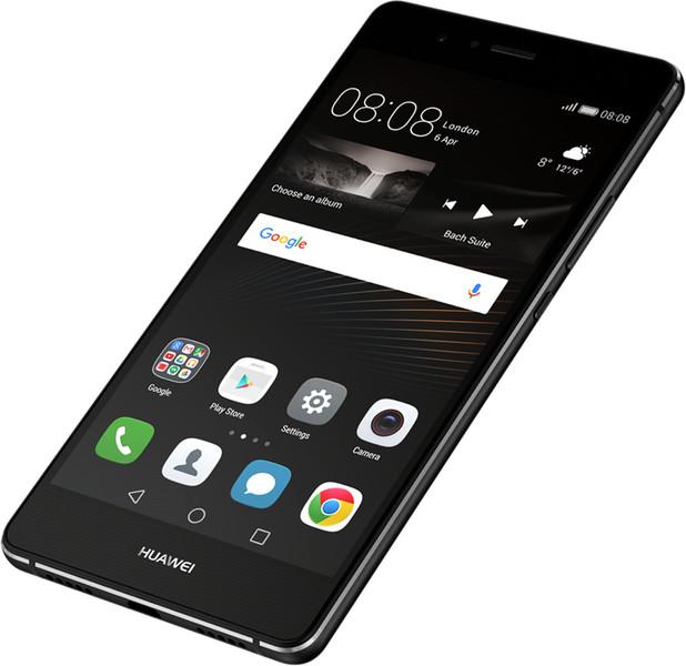 Huawei P9 lite Dual SIM 4G 16GB Black smartphone