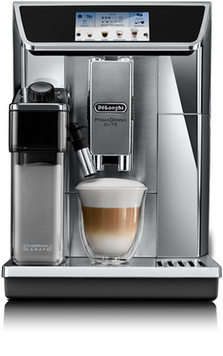 DeLonghi PrimaDonna Elite 650.85.MS