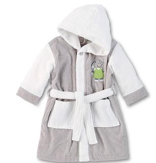 Sterntaler 7301405 детский халат