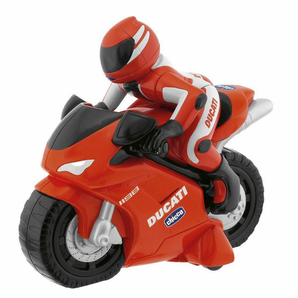 Chicco Ducati 1198 Rc Remote controlled motorcycle