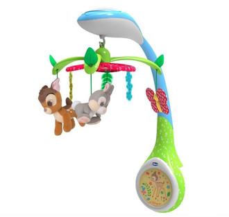 Chicco 00007156000000 Разноцветный детская подвесная игрушка