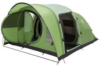 Coleman Valdes 4 Tunnel tent Зеленый