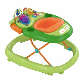 Chicco Walky Talky Зеленый baby walker