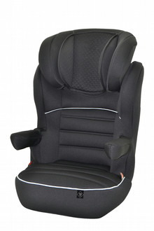 Tex Baby 3507468341876 High-back car booster seat автокресло-бустер