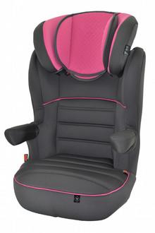 Tex Baby 3507468362345 High-back car booster seat автокресло-бустер