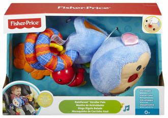 Fisher Price Everything Baby DFP84 детская подвесная игрушка