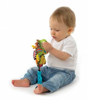 Playgro 0182853 Разноцветный детская подвесная игрушка