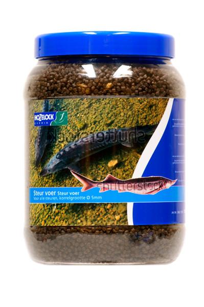 Hozelock 3682 1500 корм для рыб