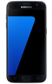 Samsung Galaxy S7 SM-G930F + Clear Cover 4G 32ГБ Черный