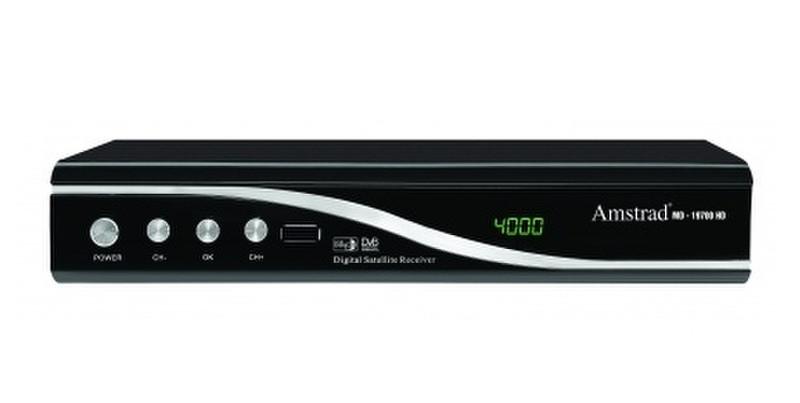 Amstrad MD-19700 AV ресивер