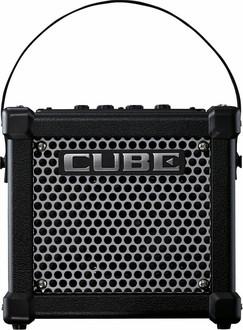 Roland CUBE GX Проводная Черный усилитель звуковой частоты