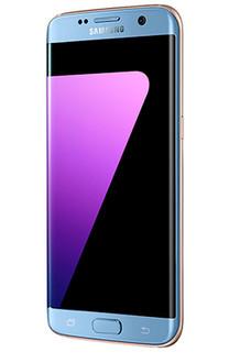 Samsung Galaxy S7 edge SM-G935F Одна SIM-карта 4G 32ГБ Синий смартфон