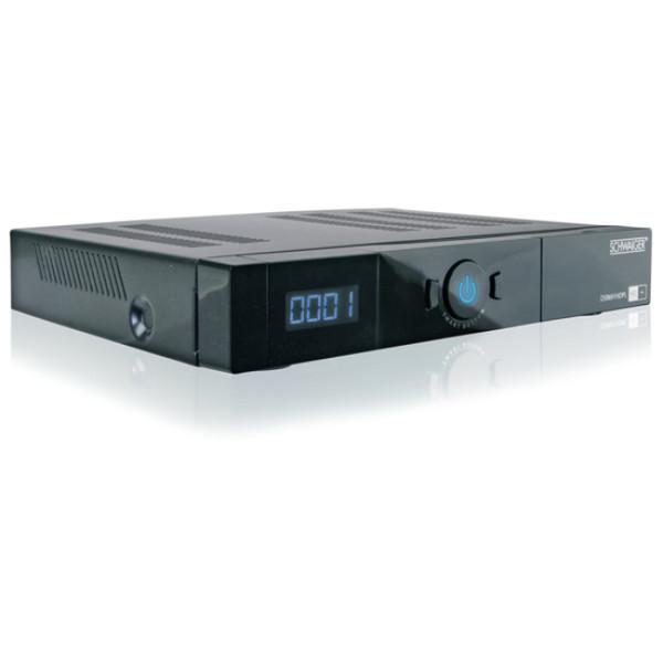 Schwaiger DSR691HDPL Черный AV ресивер