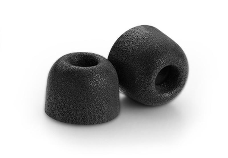 Comply T-500 Пена Черный 10шт подушечки для наушников