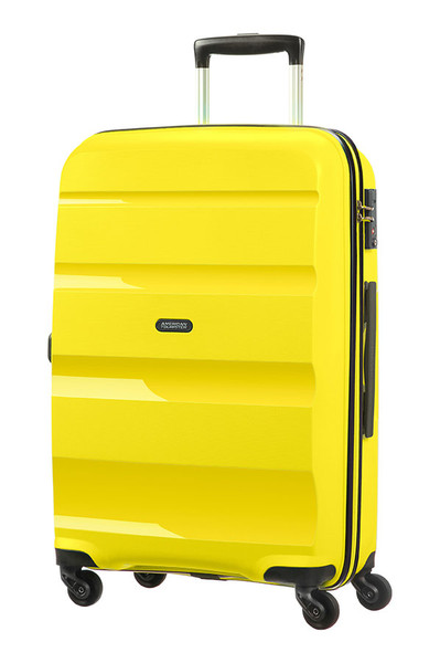 American Tourister Bon Air Spinner 57.5л Полипропилен (ПП) Желтый