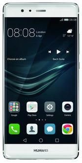 Huawei P9 4G 32ГБ Cеребряный смартфон