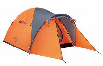 Bestway 68007 Dome/Igloo tent Серый, Оранжевый tent