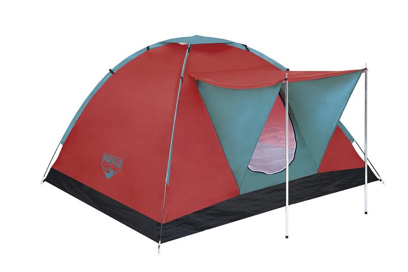 Bestway 68012 Черный, Синий, Красный Dome/Igloo tent tent