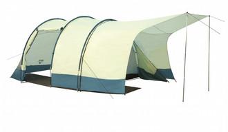 Bestway 68013 Tunnel tent Бежевый, Черный, Синий tent